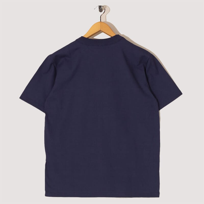 <T - Shirt Callac - Navy Blue