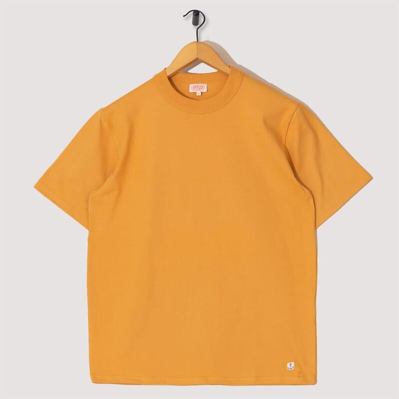 T - Shirt Callac - Quartz Yellow