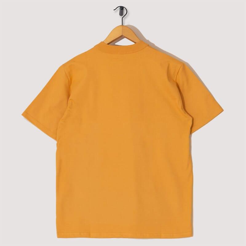 <T - Shirt Callac - Quartz Yellow