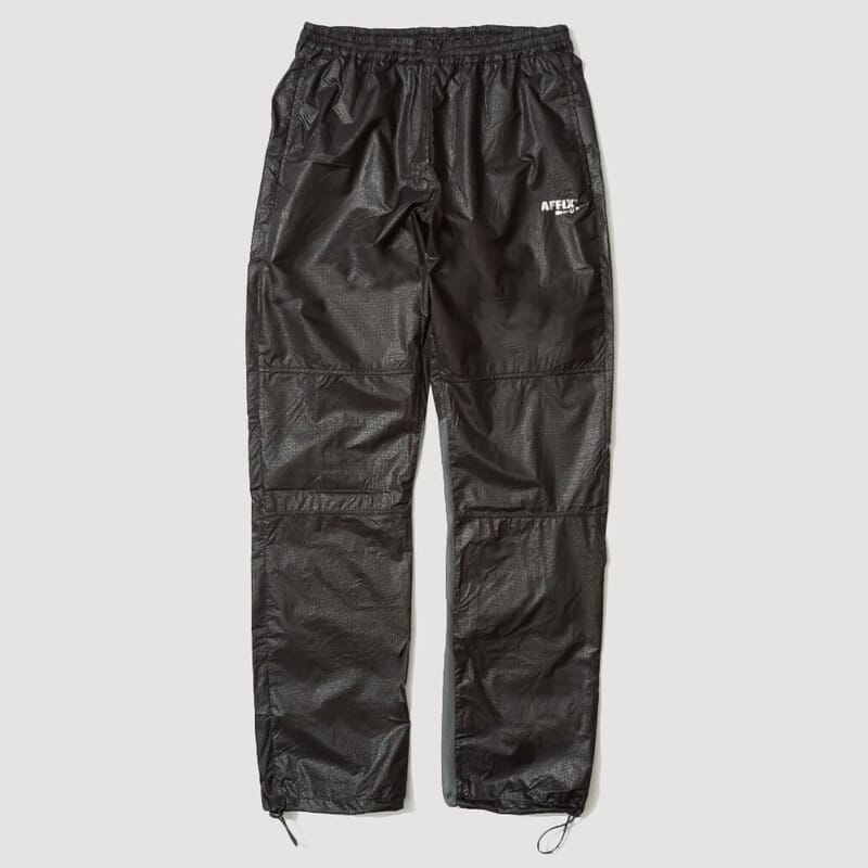 Technical Pants - Black