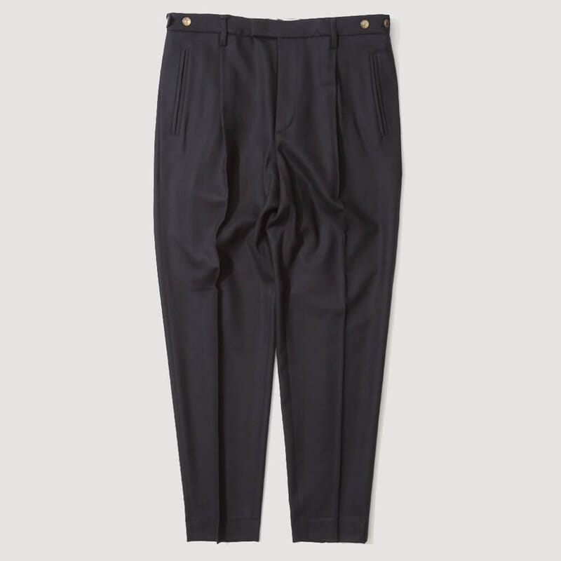 Trousers Masco Frare - Navy