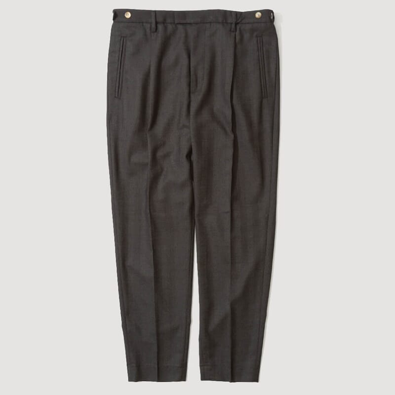 Trousers Masco Tribia - Anthracite