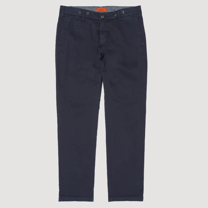Trousers Rampin - Navy
