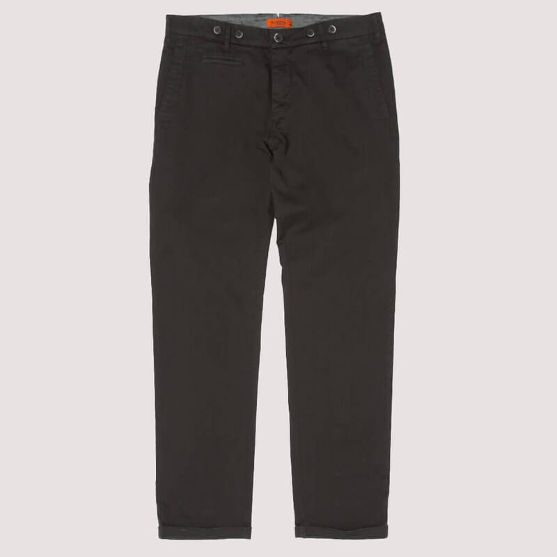 Trousers Rampin - Nero